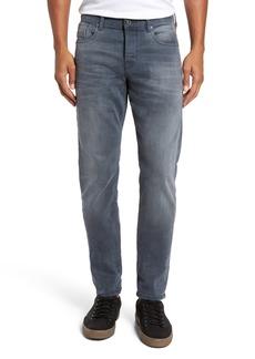 Scotch & Soda Ralston Slim Straight Leg Jeans (Concrete Bleach)
