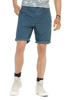 Scotch & Soda Regular Fit Chino Shorts
