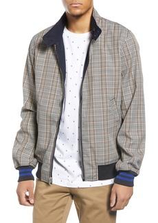 Scotch & Soda Reversible Zip Jacket