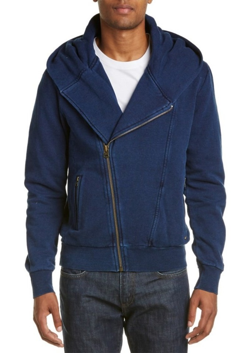Scotch & Soda Scotch & Soda Biker Cardigan