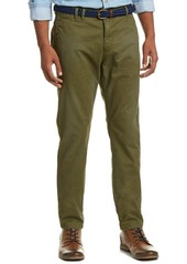 Scotch & Soda Scotch & Soda Relaxed Slim Fit Pant