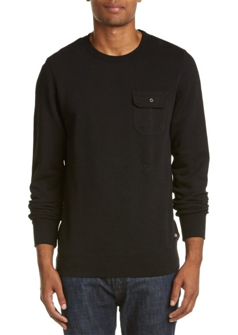 Scotch & Soda Scotch & Soda Sweatshirt