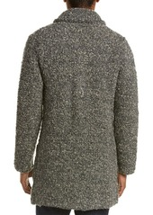 Scotch & Soda Scotch & Soda Wool-Blend Shawl C...