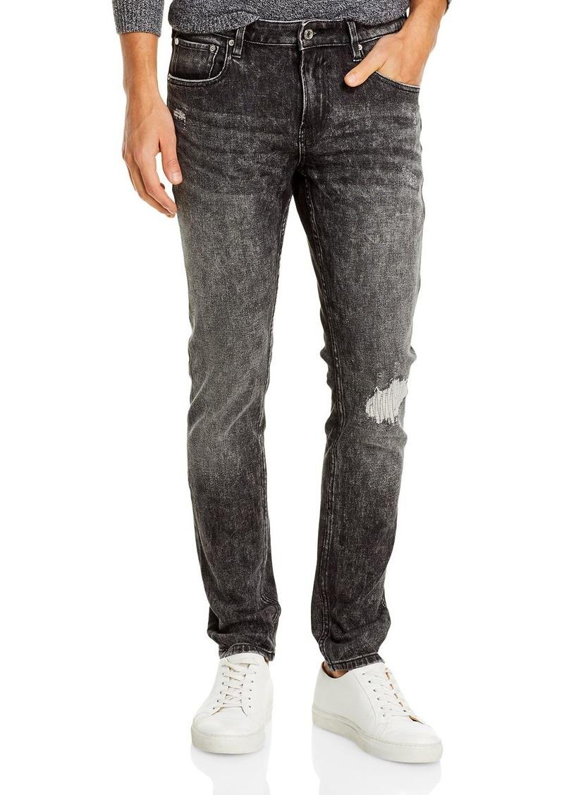 Scotch & Soda Skim Skinny Fit Jeans in Carve it Out