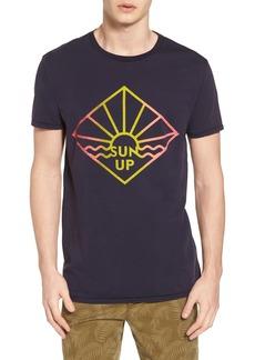Scotch & Soda Surfer Graphic T-Shirt