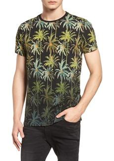 Scotch & Soda The Poolside Print T-Shirt
