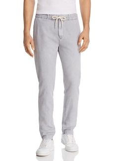 Scotch & Soda Warren Straight Fit Drawstring Pants