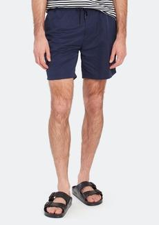 Scotch & Soda Short Length Solid Swim Short