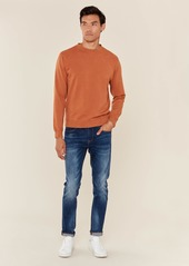 Scotch & Soda Skim Full Length Skinny Jeans