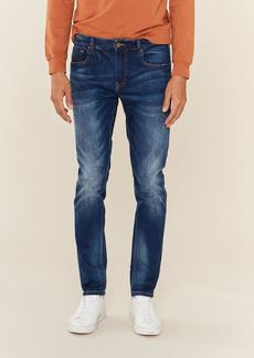 Scotch & Soda Skim Full Length Skinny Jeans