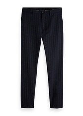 Scotch & Soda Stuart Raffia Stripe Trousers