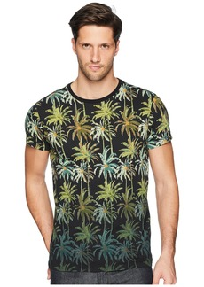 Scotch & Soda The Pool Side All Over Printed Tee
