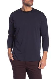Scotch & Soda Two-Tone T-Shirt