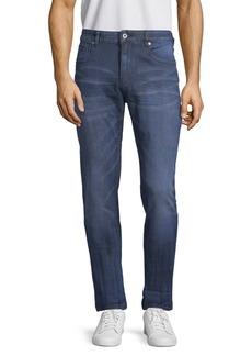 Scotch & Soda Washed Skinny Jeans