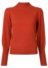Sea Caylin puff sleeve jumper