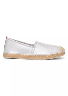 Sea Classics Beachcomber Metallic Espadrille Water Shoes