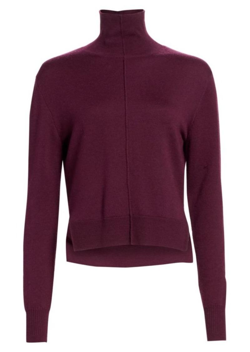 Sea Nora Wool Mockneck Sweater