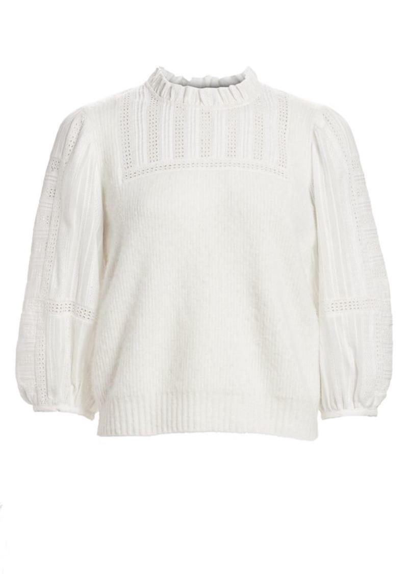 Sea Pascale Combo Sweater