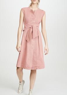 Sea Adaline Dress