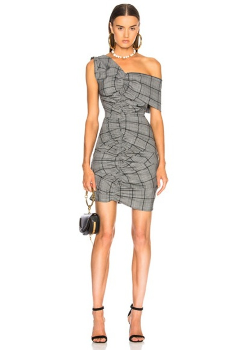 Sea Bacall Ruched Dress