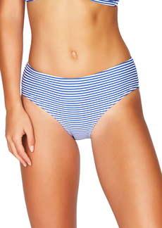 Sea Level Sorrento Stripe Bikini Bottoms