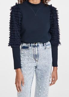 Sea Long Sleeve Sweatshirt