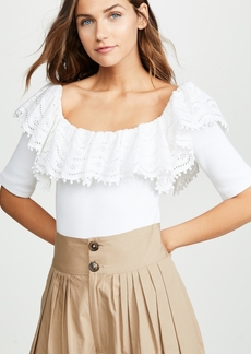 Sea Naomie T-Shirt Bodysuit