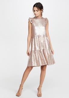 Sea Selina Tiered Dress