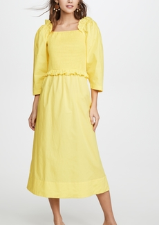 Sea Tabitha Dress