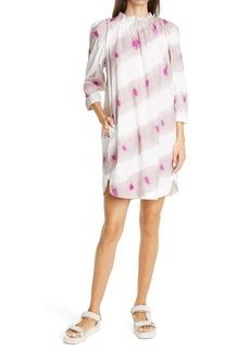 Sea Tamara Tie Dye Tunic Dress