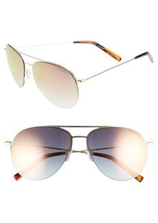 Seafolly Tamarama 60mm Aviator Sunglasses