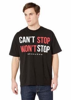 Sean John Cant Stop Wont Stop