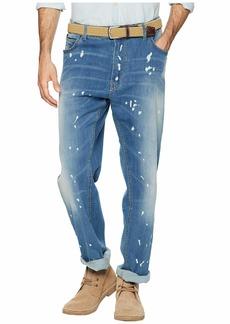 Sean John Five-Pocket Jeans Blizzard Wash