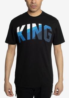 Sean John Men's King Graphic T-shirt
