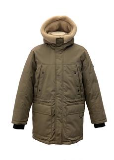 Men's Sean John Weather Resistant Hooded Parka