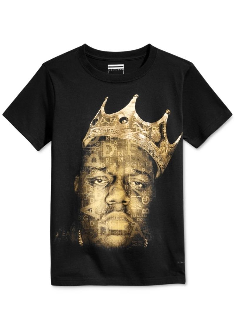 Sean John Little Boys' Biggie Graphic-Print T-Shirt