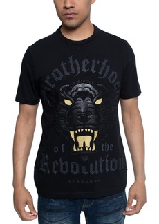 Sean John Men's Brotherhood Graphic T-Shirt