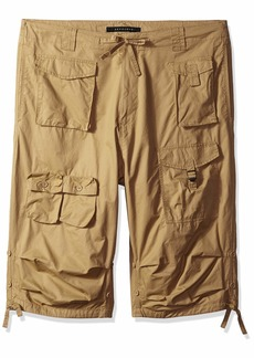 c1fadeeda0 Sean John Sean John Men's Linen Shorts, Created for Macy's