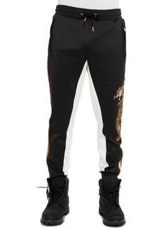 Sean John Men's Crawling Tigers Track Pants