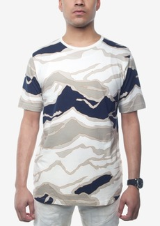 Sean John Men's Desert Dunes T-Shirt, Created for Macy's