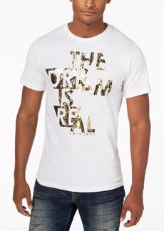 Sean John Men's Dream Graphic T-Shirt