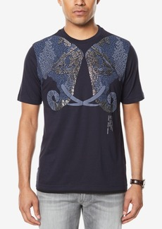 Sean John Men's Elephant Graphic T-Shirt, Created for Macy's