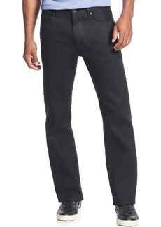 Sean John Men's Hamilton Relaxed Fit Jeans, Created for Macy's