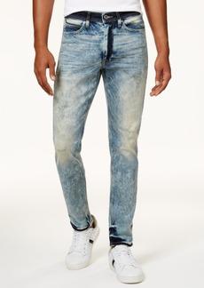 Sean John Men's Mercer Slim-Straight Stretch Jeans, Created for Macy's