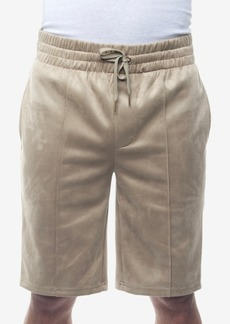Sean John Men's Moleskin Track Shorts, Created for Macy's