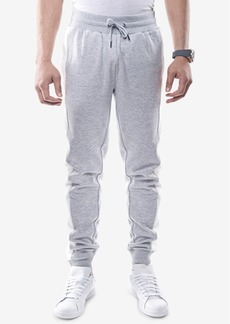 Sean John Men's Pieced Sweatpants, Created for Macy's