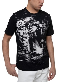 Sean John Men's Raise Your Roar Graphic T-Shirt