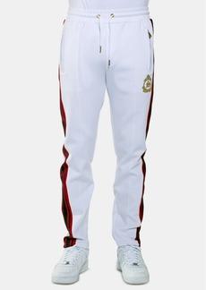 Sean John Men's Side Stripe Track Pants