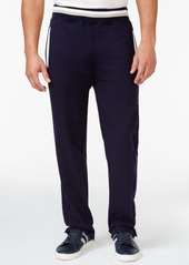 Sean John Men's Taped French Terry Track Pants, Only at Macy's