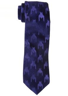 Sean John Men's Velvet Pack Tie